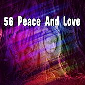 56 Peace and Love by Yoga Tribe
