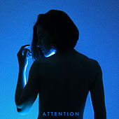 Attention by Hannah Trigwell
