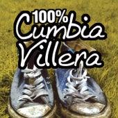 100% Cumbia Villera de Various Artists