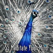 55 Meditate Your Mind von Lullabies for Deep Meditation