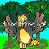 14 Children Party Nursery Rhymes de Canciones Para Niños