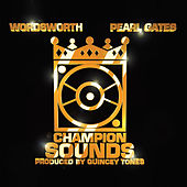 Champion Sounds von Wordsworth