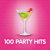 100 Party HIts fra Various Artists