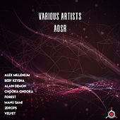 Adsr - Ep by Various Artists