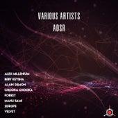 Adsr - Ep de Various Artists