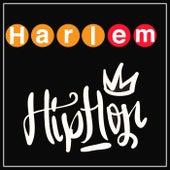 Harlem Hip Hop de Various Artists