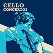 Cello Concertos von Various Artists