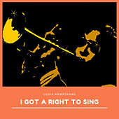 I Got a Right to Sing von Various Artists