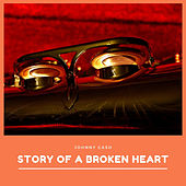 Story of a Broken Heart by Johnny Cash