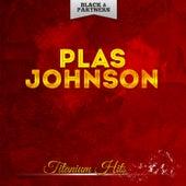 Titanium Hits de Plas Johnson