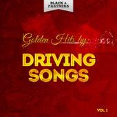 Driving Songs Vol 1 de Various Artists