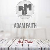 Big Time de Adam Faith