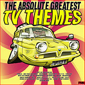 The Absolute Greatest TV Themes de TV Themes