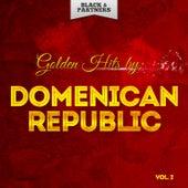 Domenican Republic Vol 2 de Various Artists
