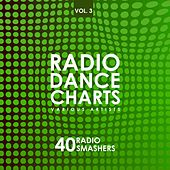 Radio Dance Charts, Vol. 3 (40 Radio Smashers) de Various Artists