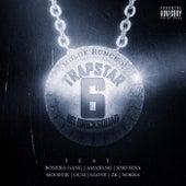 Trapstar #6 (95 BrickSquad) de Molok Huncho