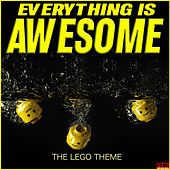 Everything is Awesome - The Lego Theme de Voidoid