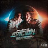 Edición Espacial by BandoLiriko