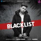 Blacklist von Ashu Punia