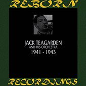 1941-1943 (HD Remastered) by Jack Teagarden
