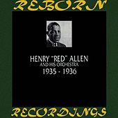 1935-1936 (HD Remastered) by Henry Red Allen