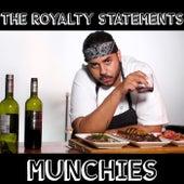 Munchies de Royalty Statements