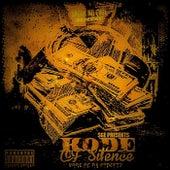 Kode of Silence:intro de Kode of da Streetz