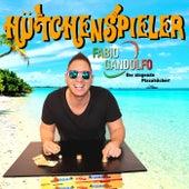 Hütchenspieler von Fabio Gandolfo