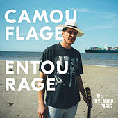 Camouflage Entourage by We Invented Paris
