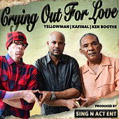 Crying out for Love de Yellowman