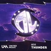 Thunder de Moha!