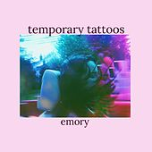 Temporary Tattoos de Emory