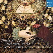 Purcell & Locke: Orchestral Works de Vox-Orchester