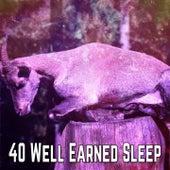 40 Well Earned Sleep de S.P.A