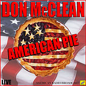 American Pie (Live) de Don McLean