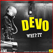 Whip It (Live) de DEVO