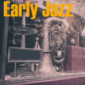 Early Jazz von Various Artists