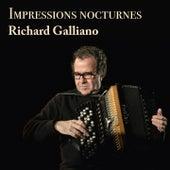 Impressions nocturnes von Richard Galliano