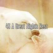 43 A Great Nights Rest de Water Sound Natural White Noise