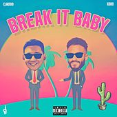 Break It Baby de Kodo