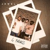 4 Frères von Jewel