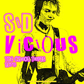 The Chaos Tapes 1978 (Live) by Sid Vicious