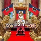 Zoe Flag de Kool Kat