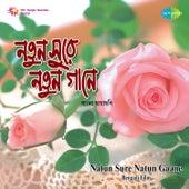 Natun Sure Natun Gaane (Original Motion Picture Soundtrack) de Various Artists