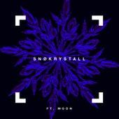 Snøkrystall (feat. Moon) by Luzix