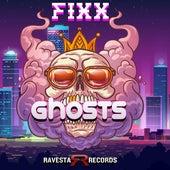Ghost by DJ Fixx