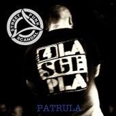 Patrula by Scandal