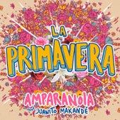 La Primavera de Amparanoia