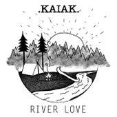River Love von Kaiak