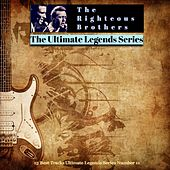 The Righteous Brothers - The Ultimate Legends Series (15 Best Tracks Ultimate Legends Series Number 11) by The Righteous Brothers